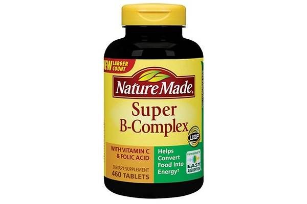 B-complex vitamins positively affect mood swings , anxiety , depression. They also increase energy and generally contribute to the overall well-being . B complex vitamins improve memory and concentration, and are  important for the treatment of anemia , as they… Continue Reading →