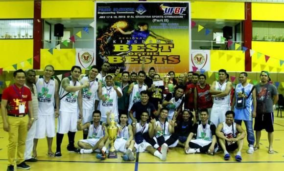 Riyadh's Papparoti clinches Ramadan Regional Basketball title; Gracilla MVP