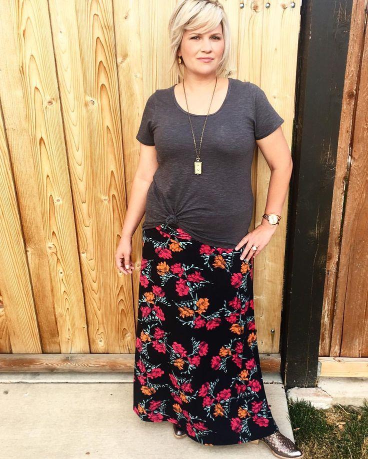 Best 25 Lularoe Maxi Skirt Ideas On Pinterest Lularoe Maxi Lula Roe And Style Lularoe Carly