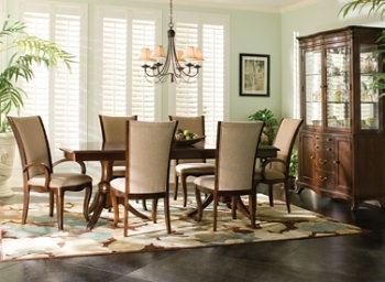 Raymore And Flanigan Dining Room Tables