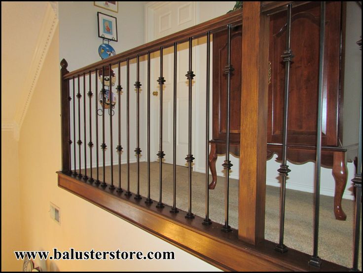 wrought iron balusters gallery google search
