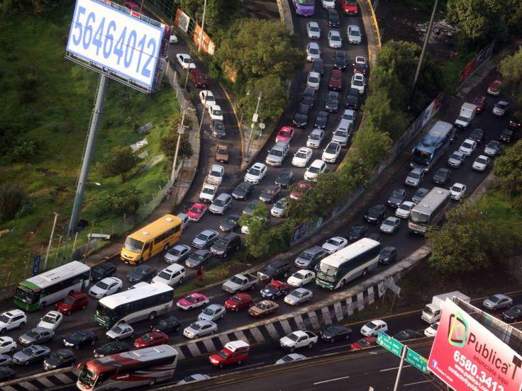 Últimas noticias Hoy No Circula lunes 10 de octubre de 2016 en el DF y Edomex - Publimetro Mexico (blog)