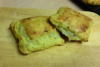 Syn Free Sausage Roll Pasties .. You could also make these with low syn sausages and take the meat out of the casing.