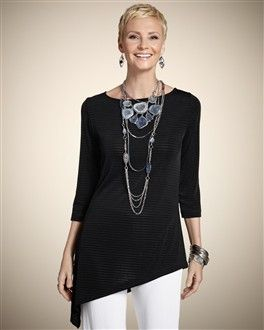 Travelers - Women's Casual & Wrinkle Free Clothing perfect for Traveling, Comfortable Women's Clothing - Chico's