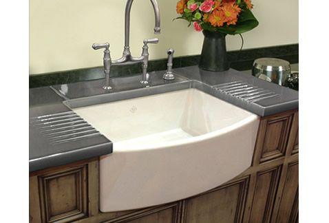 Classic Waterside 800 Sink | Shaws of Darwen
