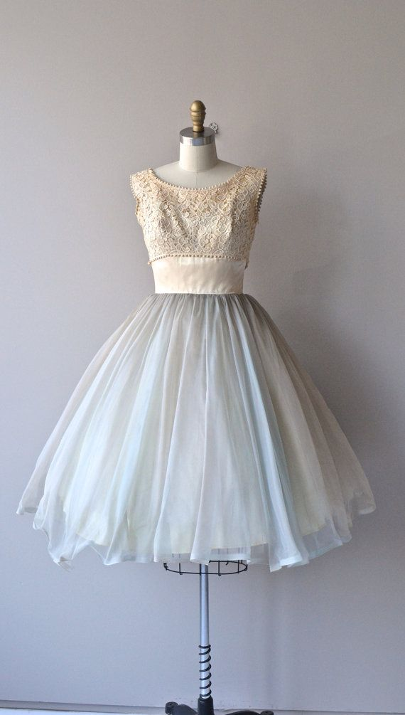 1950's gorgeousness {Repin}