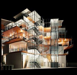 Ellersielie Apartment Building