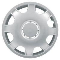 Car Flair - Radkappen - Radzierblenden - Radblenden - Radkappe für Sprinter - LKW - Transporter bis 3.5t FIAT DUCATO Radkappe für Sprinter - LKW - Transporter bis 3.5t FIAT DUCATO