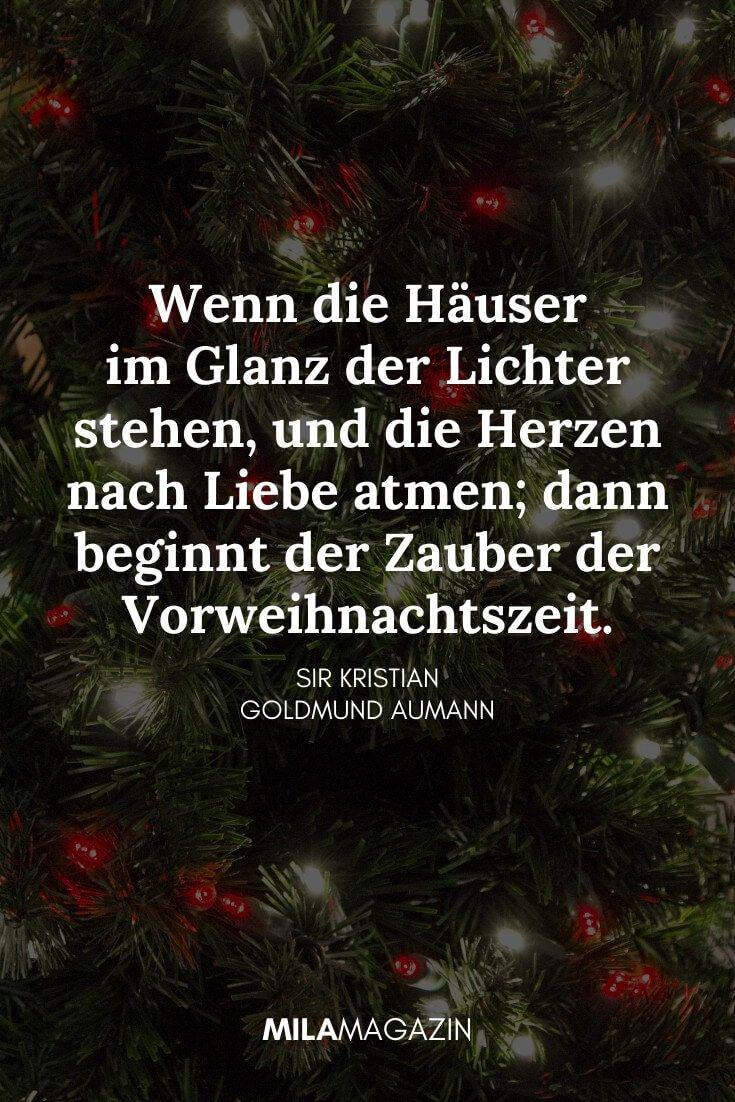24 Weihnachtsspruche Zitate Bei Denen Das Herz Aufgeht Weihnachtsspruche Zitate Weihnachtsspruche Weihnachten Gedichte Spruche