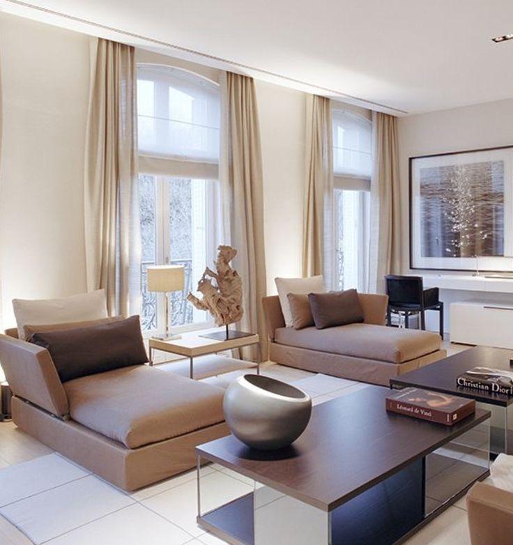 Paris Appartment /Martine Haddouche/