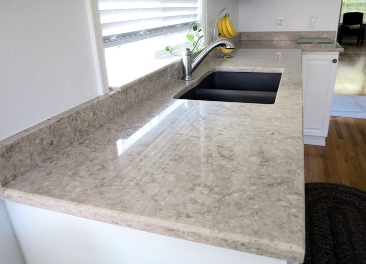Countertop Materials Silestone : Pinterest: Discover and save creative ideas