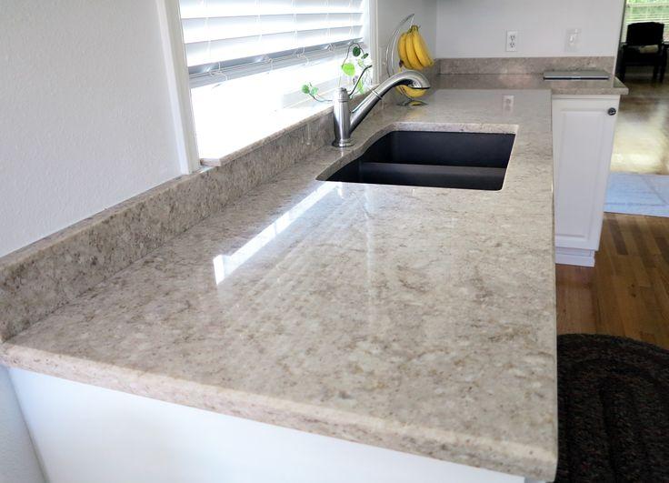 91 best images about quartz countertops on pinterest - Silestone showroom ...