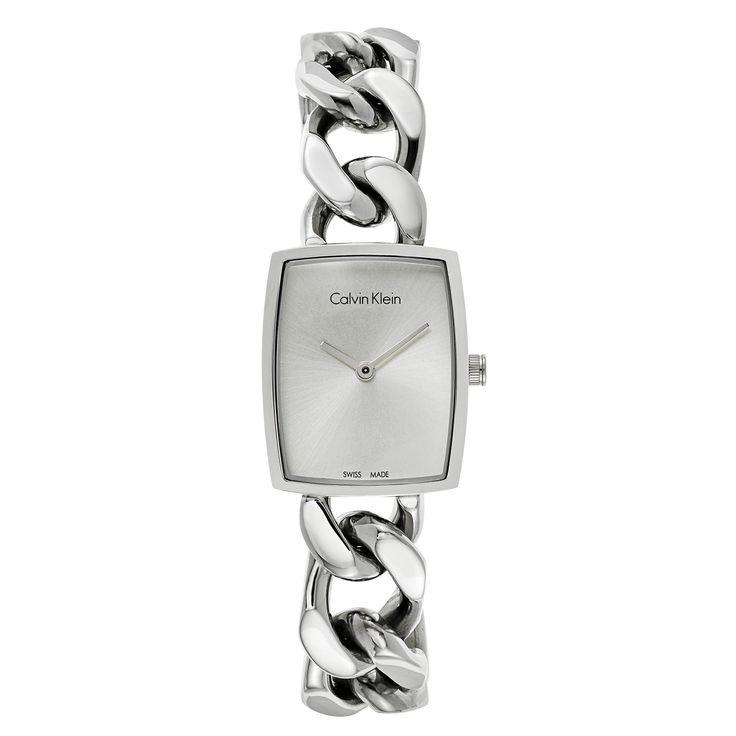 Calvin Klein Swiss Quartz Women's Watch