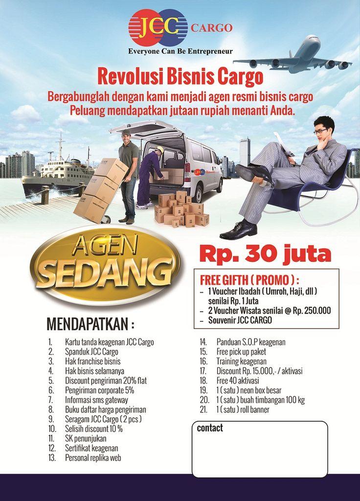 e Can Be Entrepreuner !!!.: PT Jili Citra Cemerlang:.Everyon