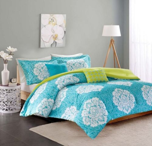 25 Best Ideas About Teal Teen Bedrooms On Pinterest: Best 25+ Teal Bedding Ideas On Pinterest