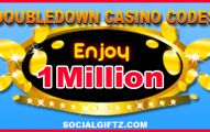 Click to redeem your Doubledown Casino Promo Codes or Enter the Code Manually.