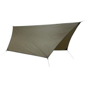 Hennessy Hammock Hex Fly Hammock Cover - Protect yourself and your shelter from whatever nature throws your way with the Hennessy Hex Fly Hammock Cover. This durable, polyester tarp is a ...