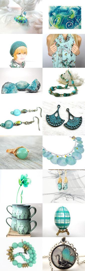 Christmas ♥ 7 by Andrea on Etsy--Pinned with TreasuryPin.com
