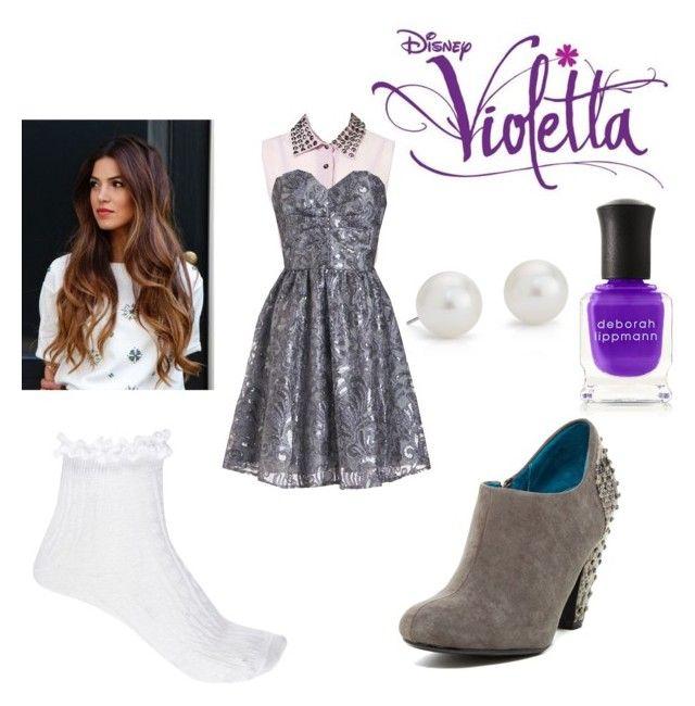 Esto No Puede Terminar Outfit 2 By Theodora2707 On