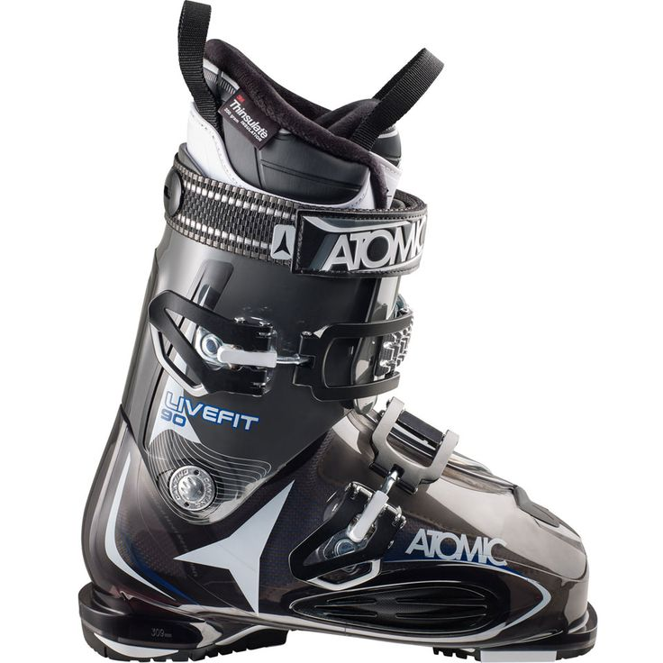 Atomic Live Fit 90 Ski Boots 2015 | Atomic for sale at US Outdoor Store