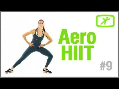 TaeBo - Exercícios Para Emagrecer Em Casa - Perca Até 1500 Calorias em 40 MINUTOS! - YouTube