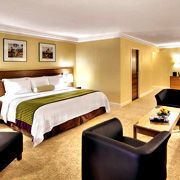 Junior Suite at Vienna accommodation