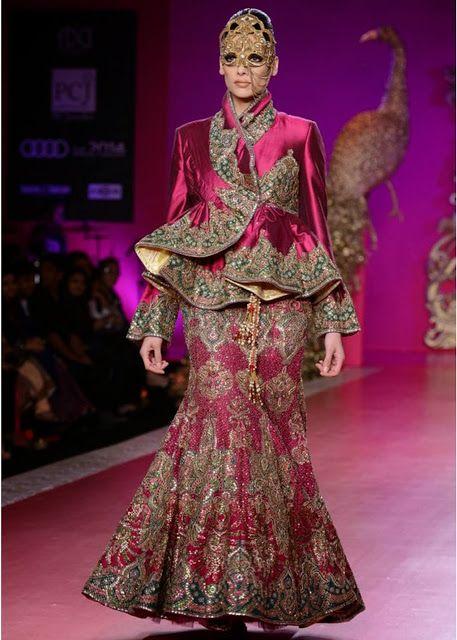 #RituBeri #Designer Outfit