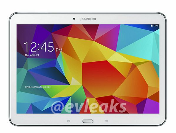 Samsung Galaxy Tab 4 10.1 Launched On Verizon; Price and Tech Specs