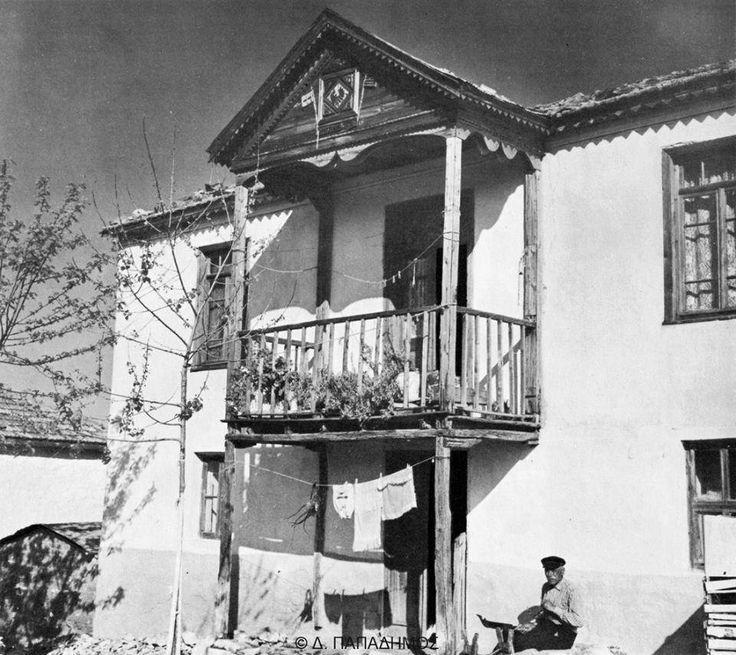 Χαλκιδική, σπίτι στην Αμουλιανή