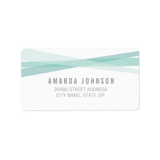 Best  Address Label Template Ideas On   Print Address