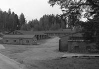 Etukasarmin tallit, Riihimäki. Kuva: Terho Siltanen