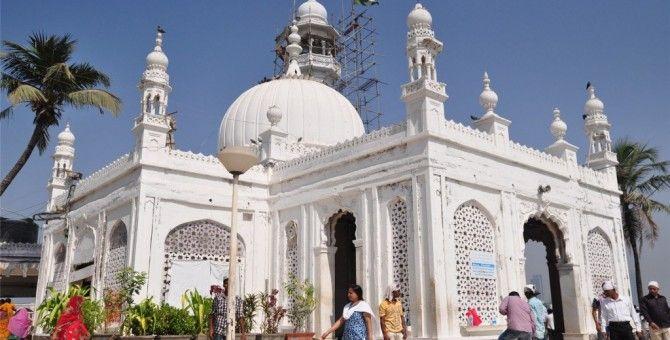 Haji Ali Dargah (Mumbai)