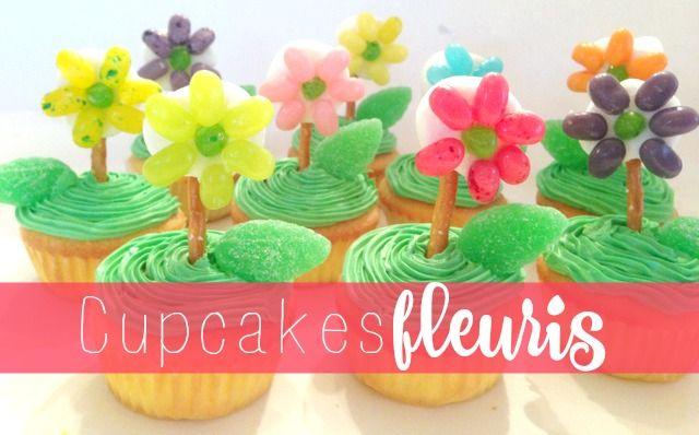 Ce matin, j'avais beaucoup de choses à faire. Mais quand j'ai vu ma boîte de petits cupcakes crème au beurre, j'ai eu le goût de cuisiner. Au départ, j'avais envie d'essayer de faire des«Whoopie» Arc-en-ciel. Mais j'ai plutôt fini avec des cupcakes en fleurs! Mon plan initial: (Source de l'image) Mais comme je suis une […]