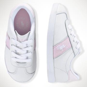Ralph Lauren Sprint Sneaker shoes