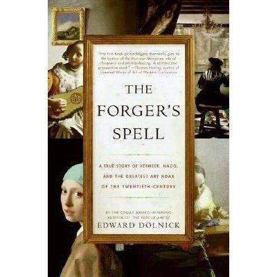 As riveting as a World War II thriller, The Forger's Spell is the true story of Johannes Vermeer and the small-time Dutch painter who dar...