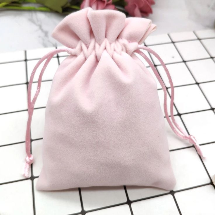 Idea by Xiamen Ecobaglife Co., ltd on Jewelry gift bag