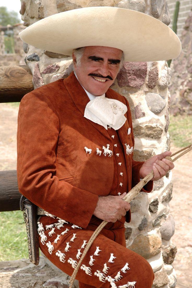 Don Vicente Fernandez, Aaay aay ay! Tequila, sal y limón!
