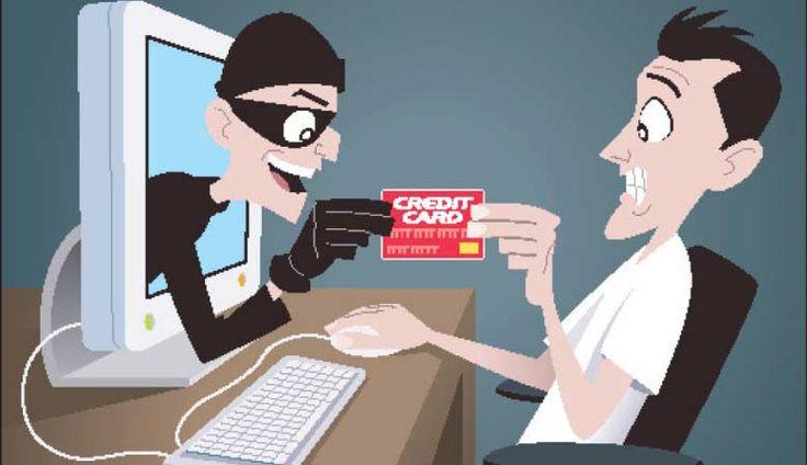 Golpes na hora de comprar pela internet, cuidado!