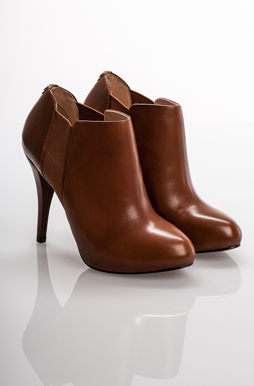 Guess Carden Shootie Ankle Boot, camel www.fashionstore.fi