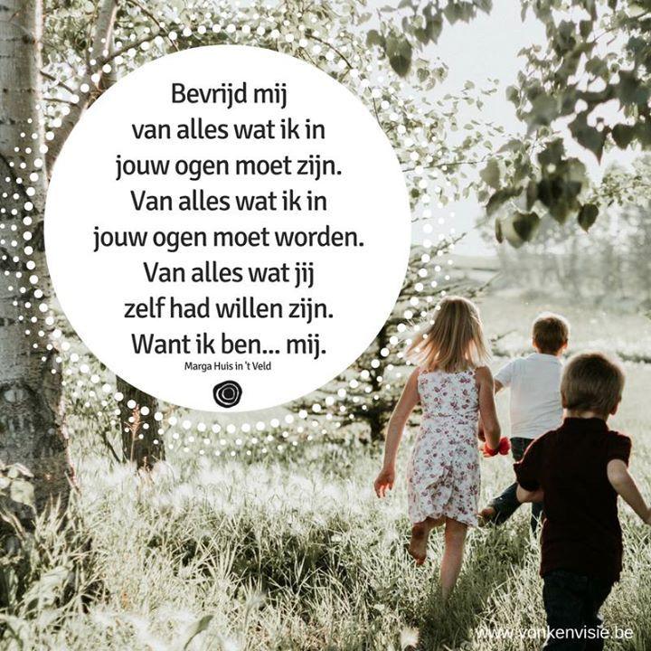 Thema-avond 'OUDERS IN BALANS KINDEREN IN BALANS' met Hilde Van Bulck 24 oktober - inschrijven noodzakelijk http://ift.tt/2qIsaok De enige oplossing die ouders uit het oog verliezen in verband met een oplossing voor hun nakomelingen is de meest effectieve. Aangezien de kinderen de onverwerkte emoties van hun ouders en grootouders dragen en weerspiegelen is zelfreflectie en uit de verstrikkende en verwarrende emotionele patronen stappen het grootste geschenk dat je aan je kinderen kunt geven…