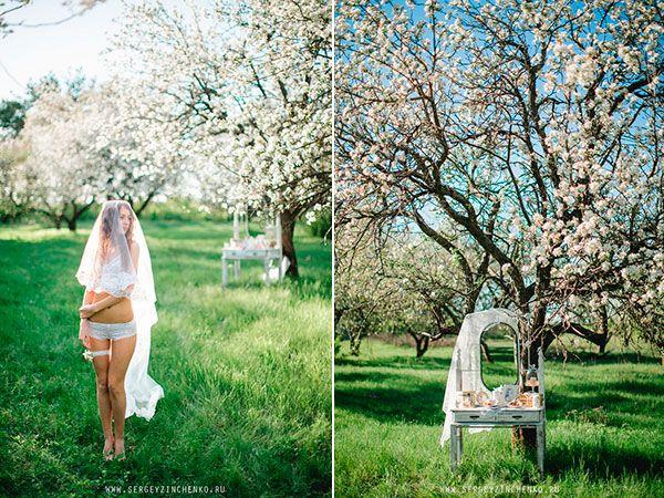 утро невесты 2014 #wedding #bride #morning  #свадьба #невеста