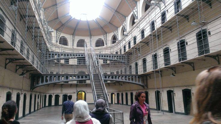 Ireland, Kilmainham Gaol