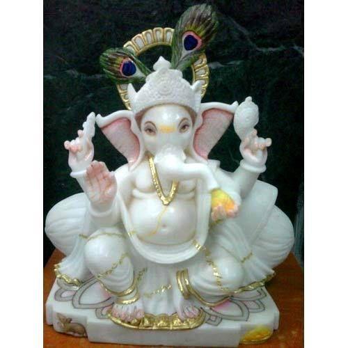 Image from http://3.imimg.com/data3/AF/JI/MY-3422044/marble-ganesha-murti-500x500.jpg.