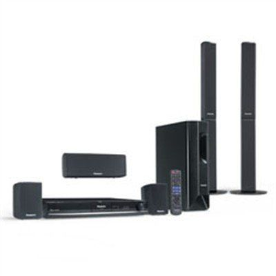 Special Offers - Panasonic SC-PT673 DVD Home Theater Sound System - In stock & Free Shipping. You can save more money! Check It (August 13 2016 at 07:13AM) >> http://hometheatersusa.net/panasonic-sc-pt673-dvd-home-theater-sound-system/