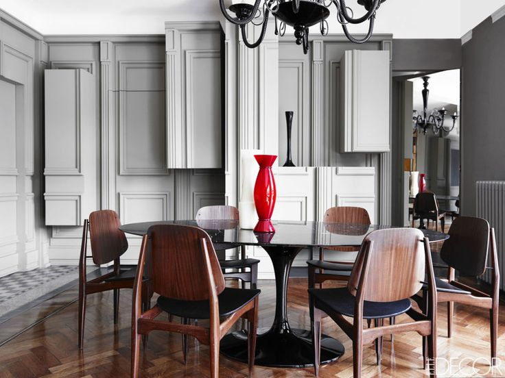 Contemporary Dining Room Sets Italian 113 best italian style: modern eclectic images on pinterest