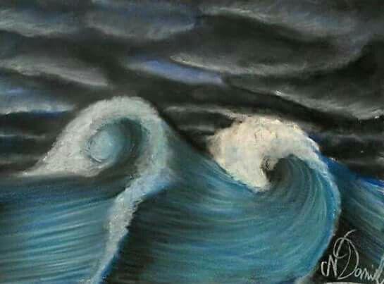 Valurile oceanului