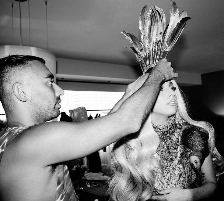 Lady Gaga: Queen, Lady Gaga