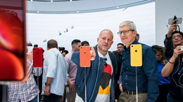 Why Jony Ive leaving Apple is a huge deal for the future of wearables