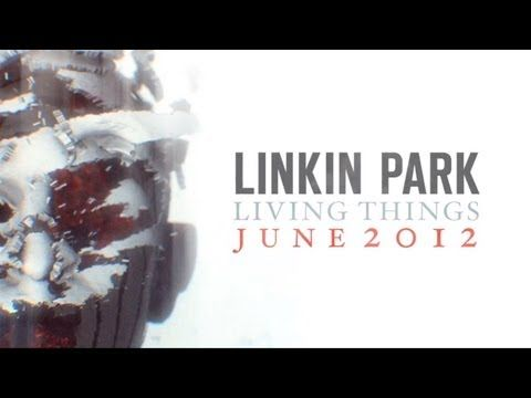 BURN IT DOWN - LINKIN PARK (Lyric Video) - Digging this song. Album to be released in June 2012. It's been a while since some rock has piqued my interest. Not crazy about this pre-release video though. All lyrics? Kind of lame. Glad they are back with new music.