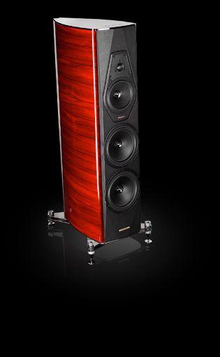 """Sonus Faber Amati Futura"".  State Of The Art Loudspeakers !...  http://about.me/Samissomar"